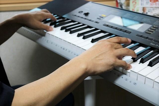 ボーカルトレーニング